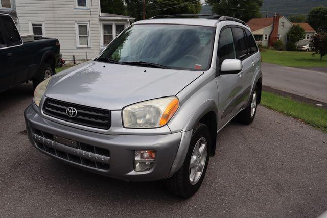 2001 Toyota RAV4 in Lock Haven, PA 17745