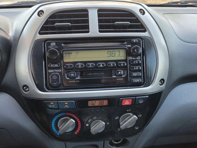 2001 Toyota RAV4 Santa Clarita, CA 19