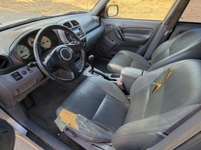2001 Toyota RAV4 Santa Clarita, CA 8
