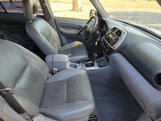2001 Toyota RAV4 Santa Clarita, CA 14
