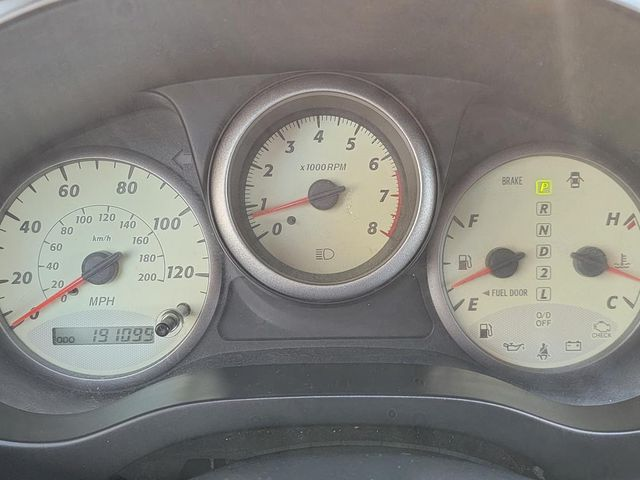 2001 Toyota RAV4 Santa Clarita, CA 17