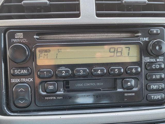 2001 Toyota RAV4 Santa Clarita, CA 20