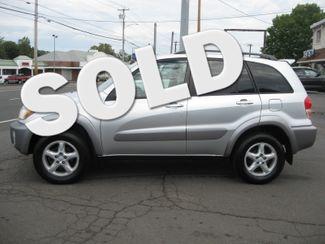 2001 Toyota RAV4   city CT  York Auto Sales  in , CT