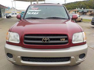 2001 Toyota Sequoia SR5 Fayetteville , Arkansas 2