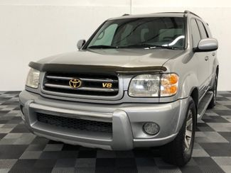 2001 Toyota Sequoia Limited LINDON, UT 1