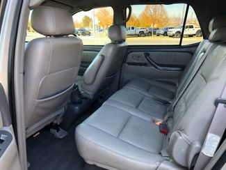 2001 Toyota Sequoia Limited LINDON, UT 17