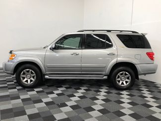 2001 Toyota Sequoia Limited LINDON, UT 2