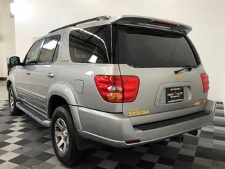 2001 Toyota Sequoia Limited LINDON, UT 3