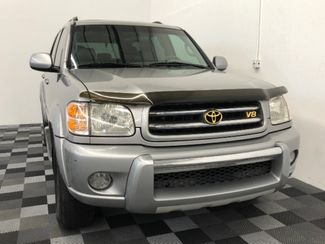 2001 Toyota Sequoia Limited LINDON, UT 4