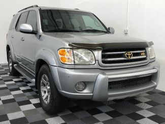 2001 Toyota Sequoia Limited LINDON, UT 5