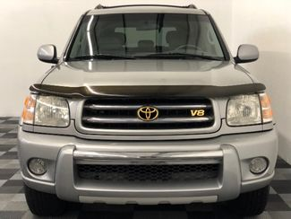 2001 Toyota Sequoia Limited LINDON, UT 7