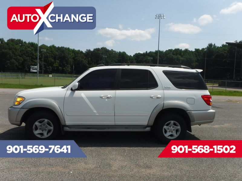 2001 Toyota Sequoia SR5 | Memphis, TN | Auto XChange  South in Memphis TN