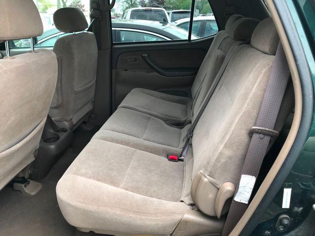 2001 Toyota Sequoia SR5 Ravenna, Ohio 7