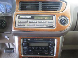 2001 Toyota Sienna XLE Gardena, California 6