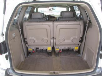 2001 Toyota Sienna XLE Gardena, California 10