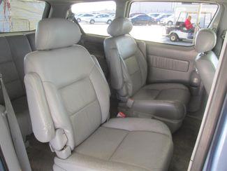 2001 Toyota Sienna XLE Gardena, California 11