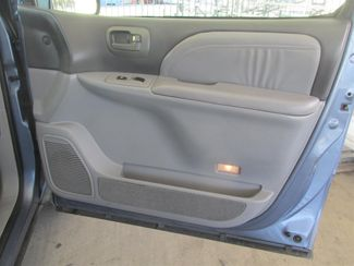 2001 Toyota Sienna XLE Gardena, California 12