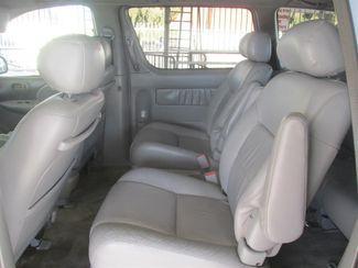 2001 Toyota Sienna XLE Gardena, California 9