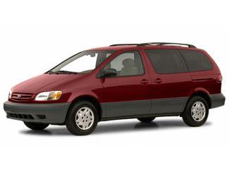 2001 Toyota Sienna in Medina, OHIO 44256