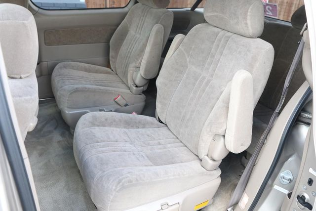 2001 Toyota Sienna LE Santa Clarita, CA 15