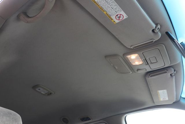 2001 Toyota Sienna LE Santa Clarita, CA 26