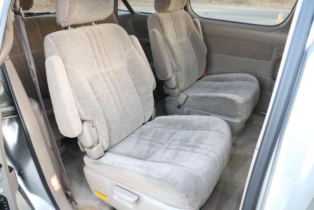 2001 Toyota Sienna XLE Santa Clarita, CA 14