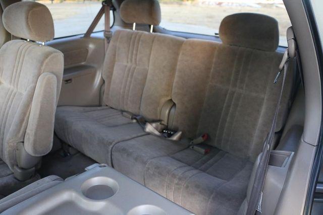 2001 Toyota Sienna XLE Santa Clarita, CA 17