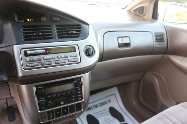 2001 Toyota Sienna XLE Santa Clarita, CA 19