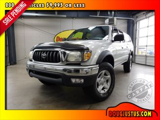 2001 Toyota Tacoma DOUBLE CAB in Airport Motor Mile ( Metro Knoxville ), TN 37777