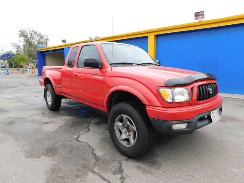 2001 Toyota Tacoma PreRunner | Santa Ana, California | Santa Ana Auto Center in Santa Ana California