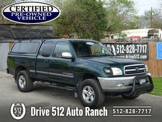 2001 Toyota Tundra SR5 in Austin, TX 78745