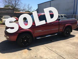 2001 Toyota Tundra Ltd   Houston, TX   Brown Family Auto Sales in Houston TX