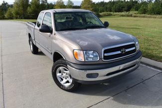 2001 Toyota Tundra SR5 Walker, Louisiana 5