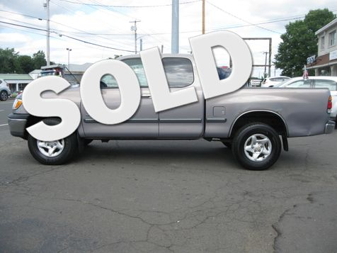 2001 Toyota Tundra SR5 in , CT