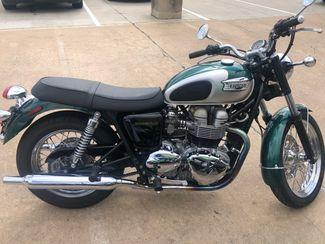 2001 Triumph Bonneville in McKinney, TX 75070