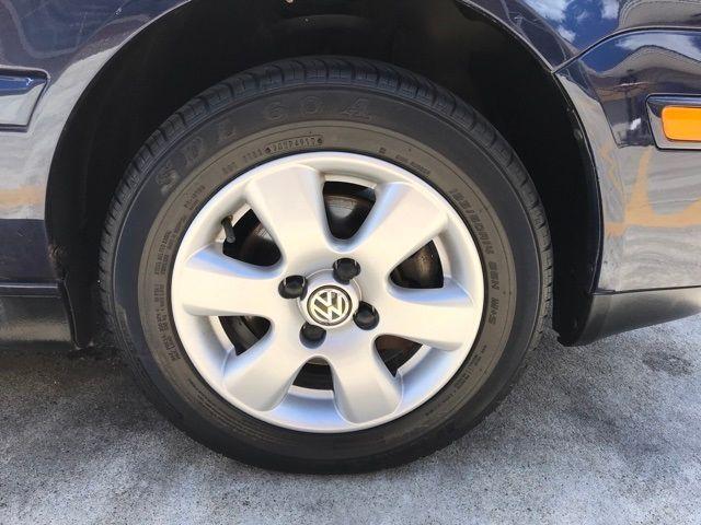 2001 Volkswagen Cabrio GLX in Medina, OHIO 44256