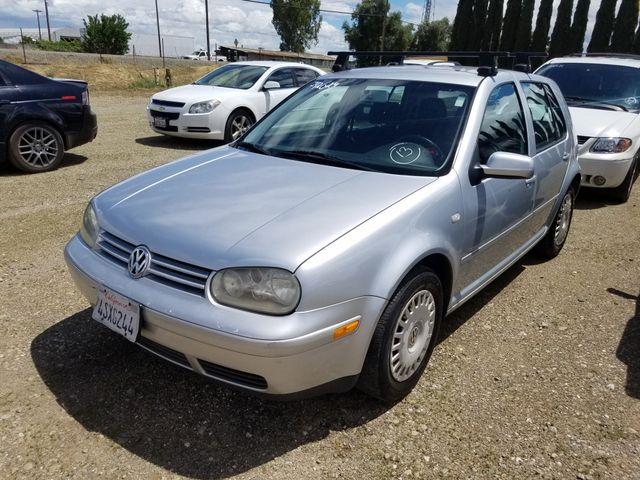 2001 Volkswagen Golf GLS in Orland, CA 95963