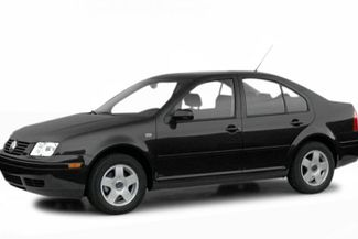 2001 Volkswagen Jetta GLS Chico, CA