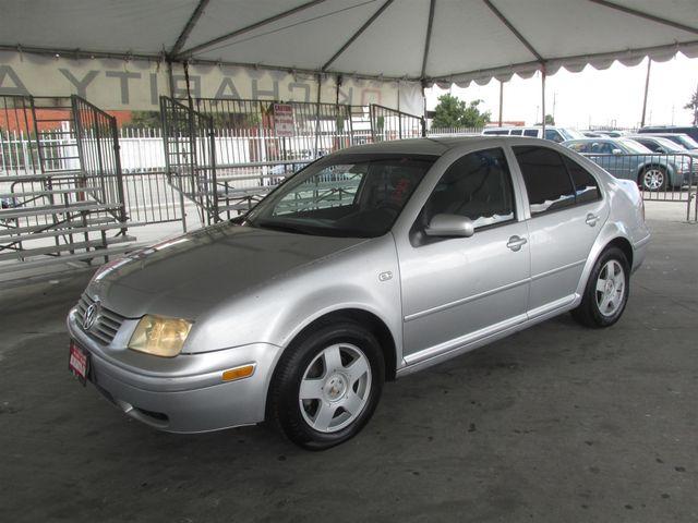 2001 Volkswagen Jetta GLS Gardena, California