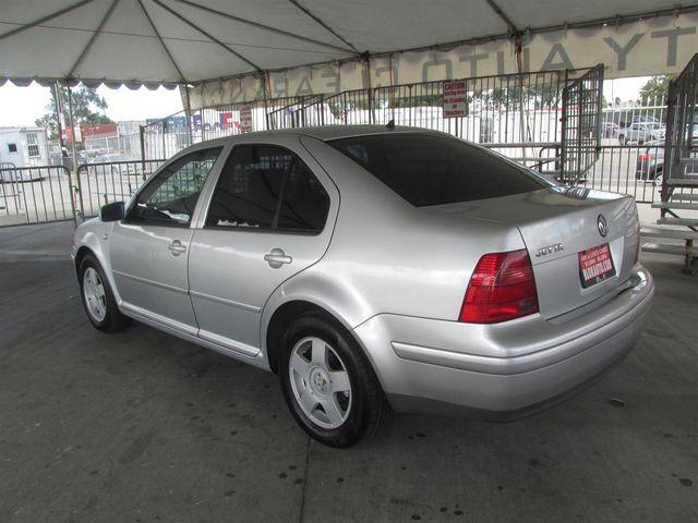 2001 Volkswagen Jetta GLS Gardena, California 1