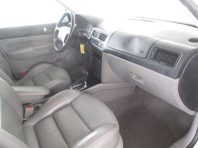 2001 Volkswagen Jetta GLS Gardena, California 8