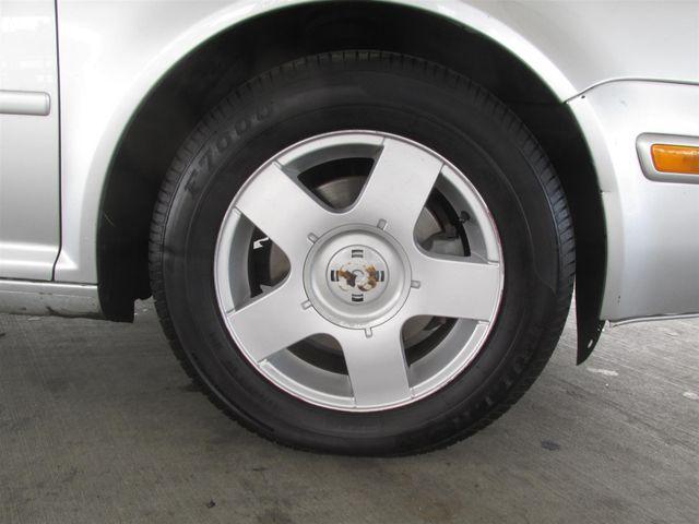 2001 Volkswagen Jetta GLS Gardena, California 13