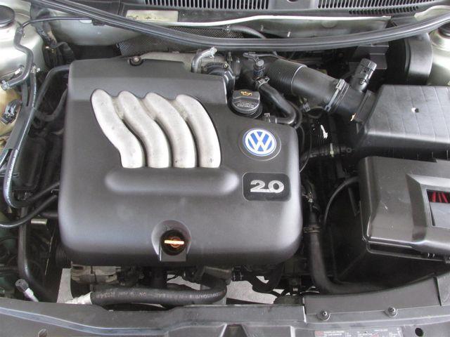 2001 Volkswagen Jetta GLS Gardena, California 14