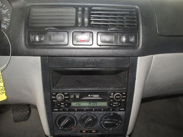 2001 Volkswagen Jetta GLS Gardena, California 6