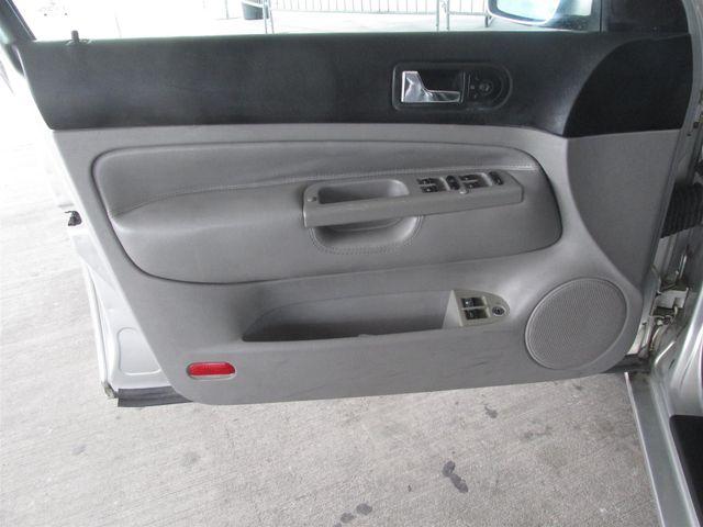 2001 Volkswagen Jetta GLS Gardena, California 9
