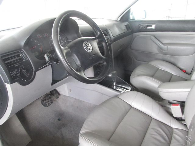 2001 Volkswagen Jetta GLS Gardena, California 4