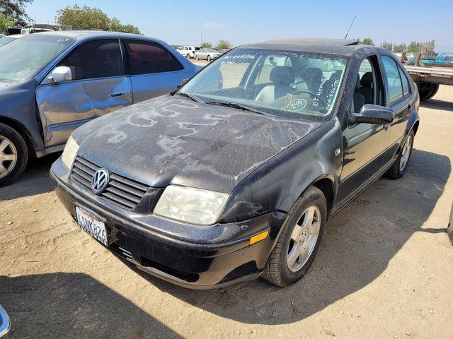 2001 Volkswagen Jetta GLS in Orland, CA 95963