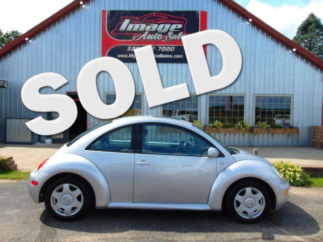 2001 Volkswagen New Beetle GLS Alexandria, Minnesota