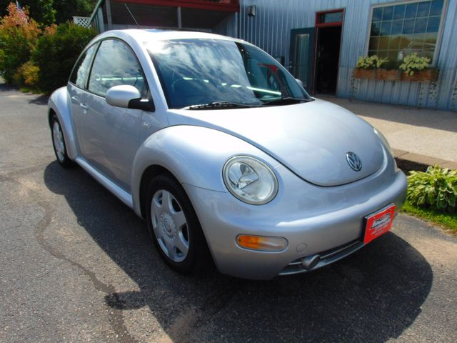 2001 Volkswagen New Beetle GLS Alexandria, Minnesota 1