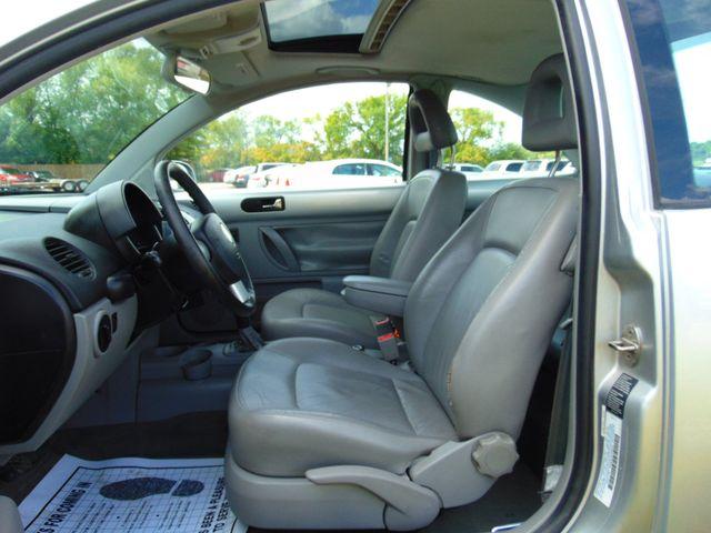 2001 Volkswagen New Beetle GLS Alexandria, Minnesota 6